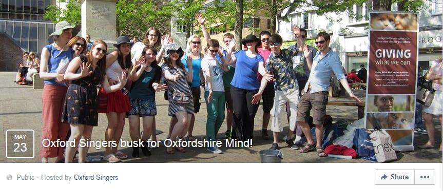 Oxford Singers