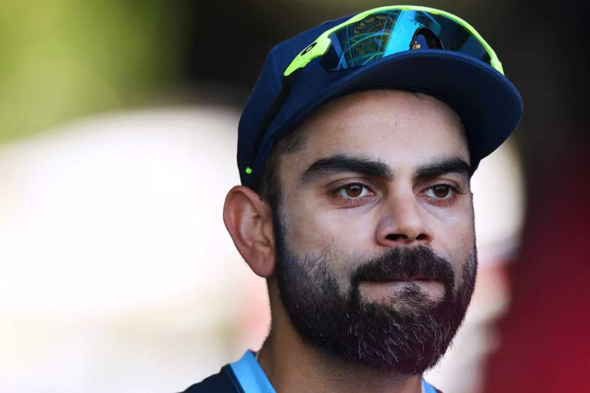 Virat Kohli Opening Up About His Mental Health Paves The Way For Dialogue On Men's Mental Health