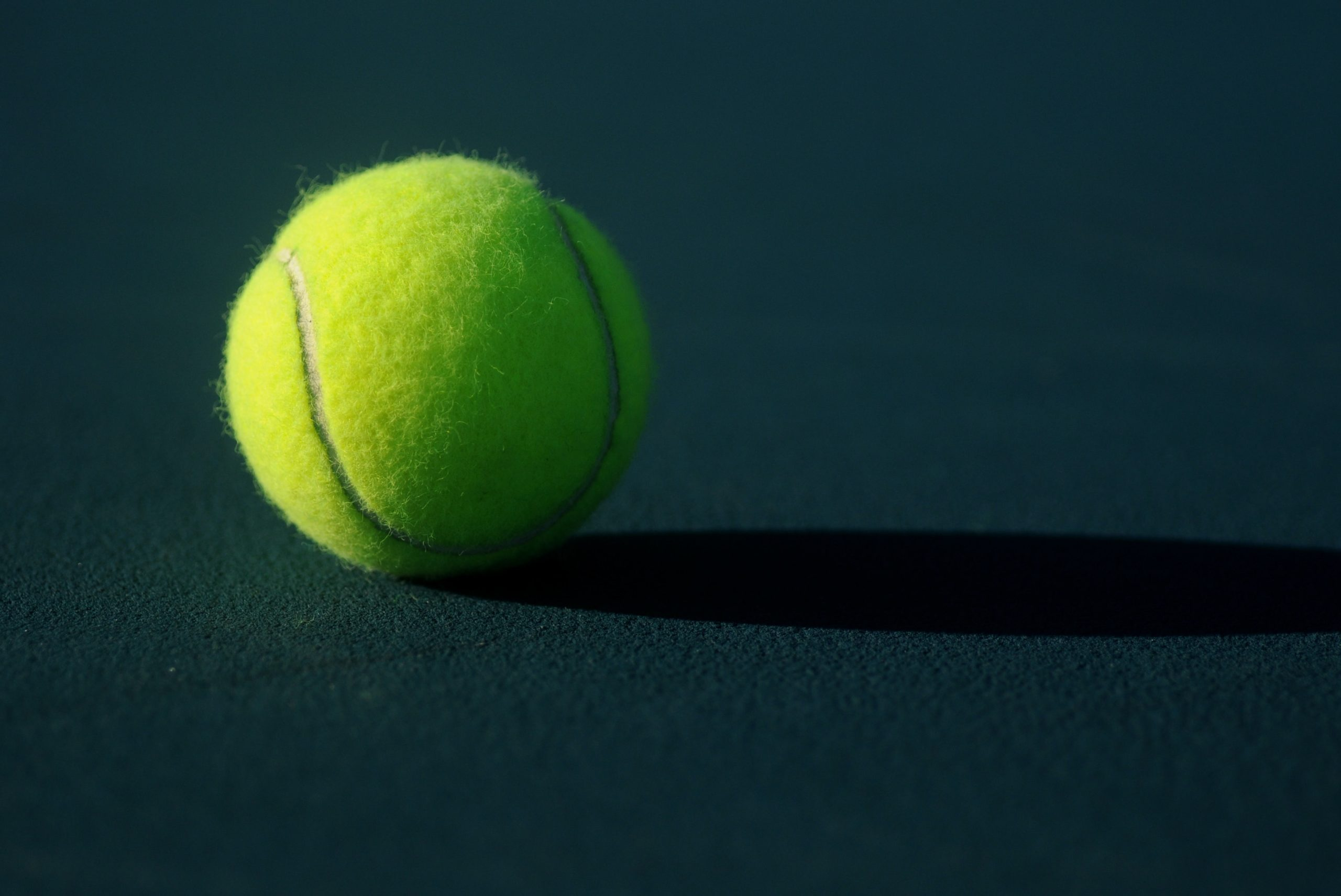 Tennis for wellbeing