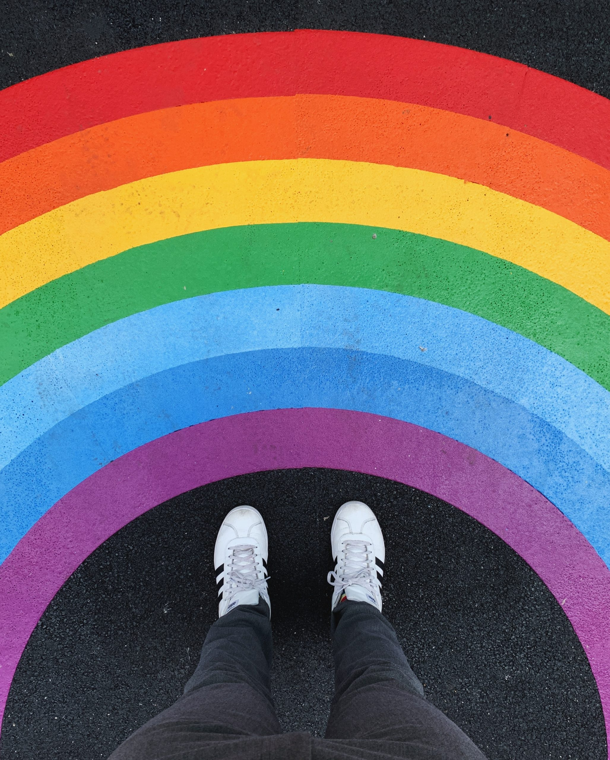 Lived Experience opportunity for LGBT History Month